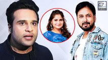 Krushna Lashes Out On Siddhartha For His Offensive Comments On Arti