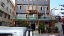 HDP'lilere yönelik terör operasyonu - Bismil Belediye binası