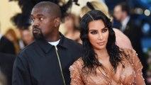 Kim Kardashian et Kanye West n'auront pas d'autres enfants