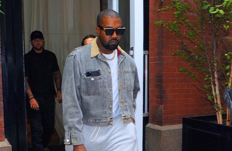 Kanye West to drop Jesus Is King this week