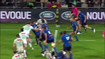 Top Tries from Day 8, Top14 Season 2019/20
