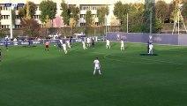 N3 : Les 2 buts marqués lors de SMCaen 2-1 FC Saint-Lô Manche