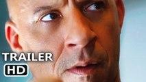 BLOODSHOT Trailer EXTENDED