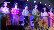 Thai transgender women hold beauty pageant to mark end of Buddhist lent
