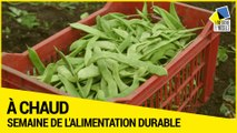[ A CHAUD]   La Semaine de l'alimentation durable en Meurthe-et-Moselle