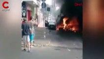 Brezilya'da küçük uçak düştü: 3 ölü