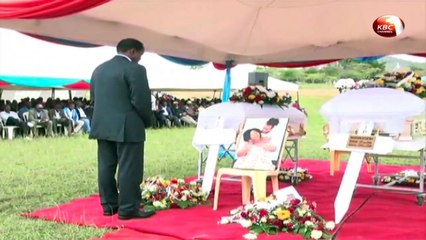 Likoni ferry tragedy victims laid to rest in Makueni