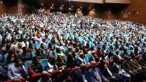 Uşak Üniversitesi Akademik Yıl Açılış Töreni - UŞAK