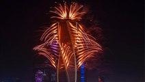 افتتاح بوليفارد الرياض حضور فاق التوقّعات