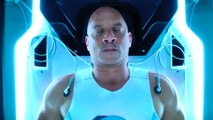 Bloodshot with Vin Diesel - Official Trailer