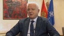 Μαυροβούνιο: «Αγκάθι» το Brexit για τη διεύρυνση της ΕΕ, λέει ο Πρωθυπουργός της χώρας