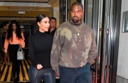 Kim Kardashian y Kanye West renovaron sus votos matrimoniales tras el nacimiento de Psalm
