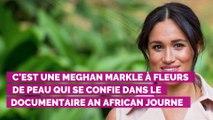 """Meghan Markle """"naïve"""" : cet avertissement de ses amis britanniques qu'elle a ignoré au début de sa love story avec le prince Harry"""
