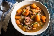 Easy Beef Soup Recipes To Warm Up Your Dinner Table