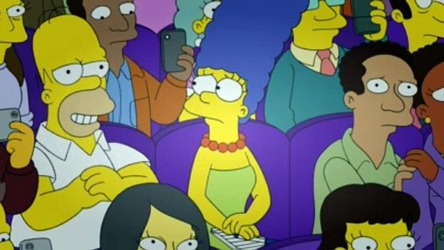 The Simpsons Season 28 Episode 18 A Father's Watch