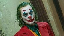 SPOILER. Ce qu'on a pensé de « Joker»