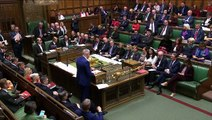 Barclay accuses Corbyn of delaying Brexit bill publication