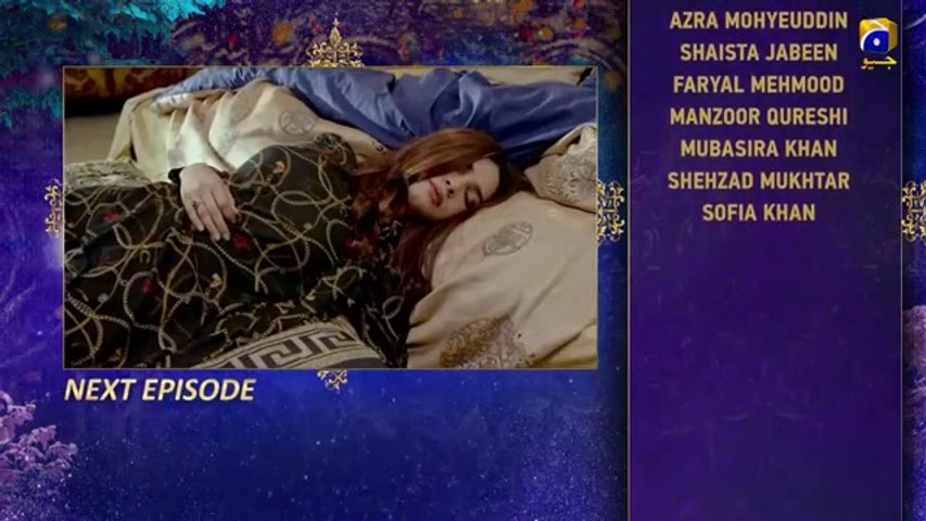 Ramz-e-Ishq - EP 16 Teaser - 21st Oct 2019 - HAR PAL GEO DRAMAS