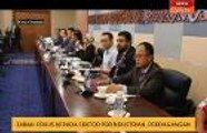 Sabah fokus kepada sektor perindustrian, perdagangan