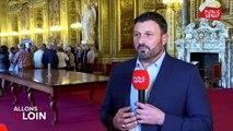 """Le sénateur Xavier Iacovelli rejoint le """"pôle de gauche"""" de la majorité présidentielle"""