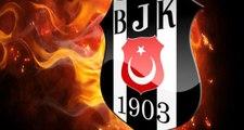 Beşiktaş'a Burak Yılmaz, Douglas ve Diaby'den kötü haber!