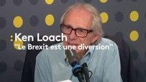 """Ken Loach - """"Le Brexit est une diversion"""""""