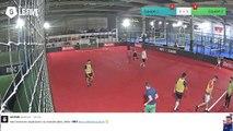 Equipe 1 VS Equipe 2 - 20/10/19 19:00 - Loisir LE FIVE Bordeaux