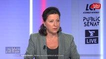 AME :  Agnès Buzyn parle d'une « forme de fraude » et « ce n'est pas une petite proportion »