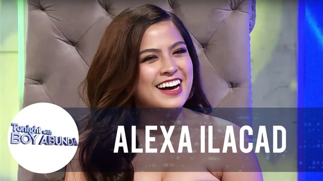 Alexa reveals what she feels about Joshua Garcia  | TWBA