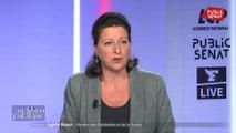 Hôpital : « Pas de hausse générale des salaires », prévient Agnès Buzyn