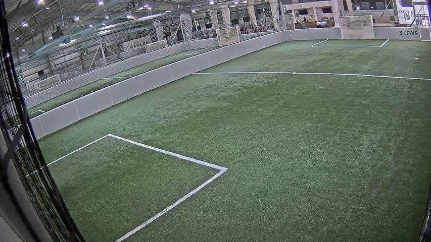 10/21/2019 13:00:00 - Sofive Soccer Centers Rockville - Parc des Princes