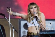 Miley Cyrus Reveals She Felt She 'Had to Be Gay'