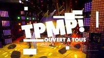 Wally B. Seck - Live acoustique dans TPMP (Vendredi 18/10/19)