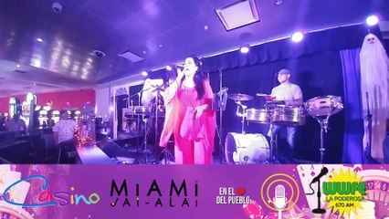 Casino Miami - Karyle Alonso - Oct 18, 2019
