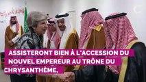 Felipe et Letizia d'Espagne, le Prince Charles... : quelles têtes couronnées seront présentes à l'intronisation de l'empereur du Japon