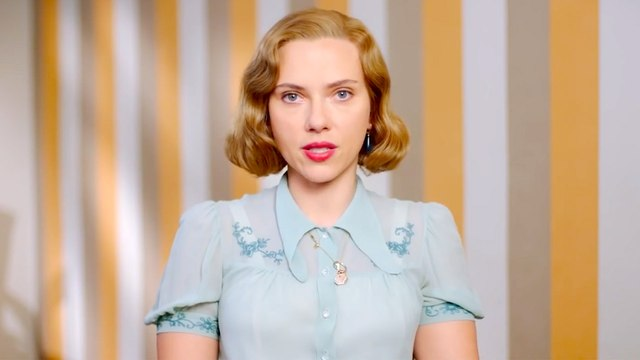 Jojo Rabbit with Scarlett Johansson - Meet the Cast