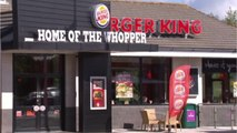 Burger King Launches A Spooky Take On The Classic Whopper For Halloween