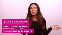 'RHOD' Star LeeAnne Locken Sets The Record Straight On Costar Kary Brittingham's Wedding Invite Getting Lost In The Mail