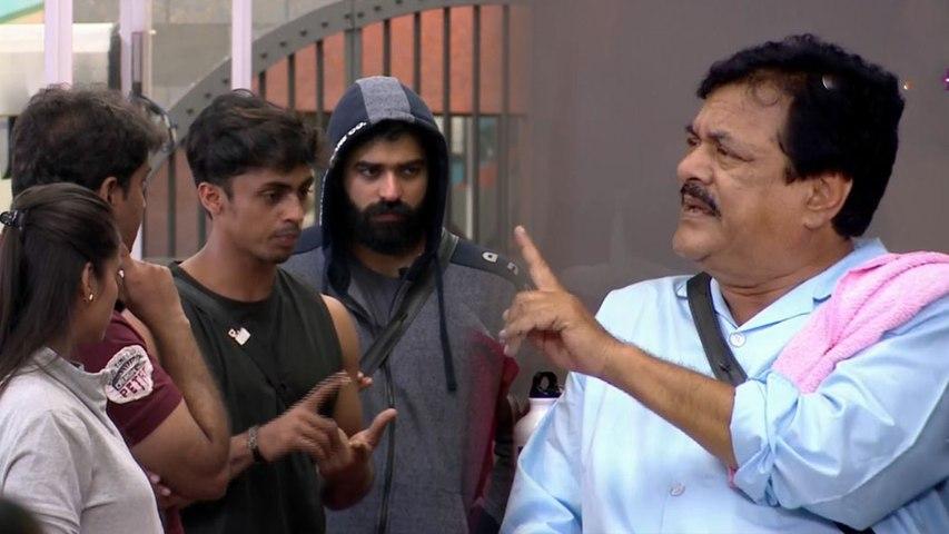 Bigg Boss Kannada 7 : Jai Jagadeesh fights with Kishan over a silly reason