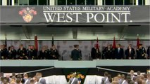 A West Point Cadet Is Missing With An M4 Rifle