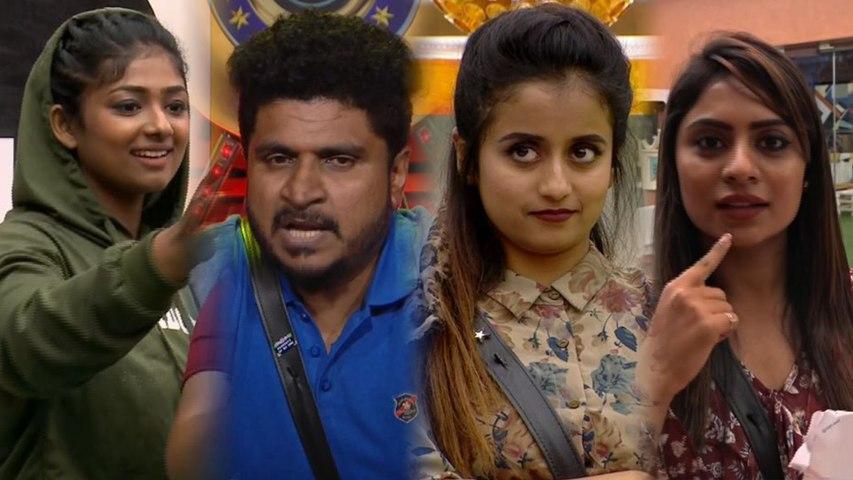Bigg Boss Kannada 7 : Who is this 'Kappu chukki' of the house ?
