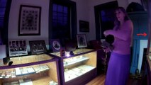 What Do Civil War Spirits Want? Miller-Kite Museum Lunar Paranormal Virginia