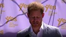 Cherchez Les Femmes? Prince Harry Admits Tension With Prince William