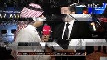 كاميرا الصدى تحاور أهم نجوم الوطن العربي في موسم الرياض