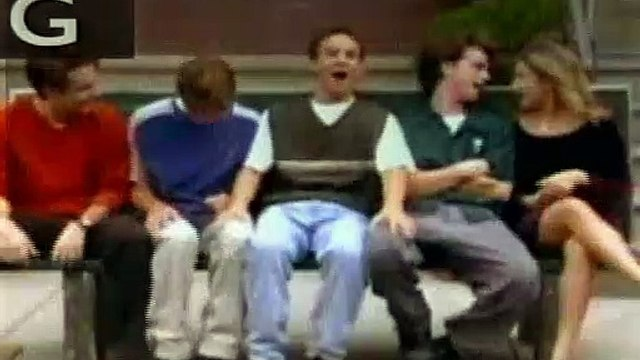 Boy Meets World - 501 - Brothers