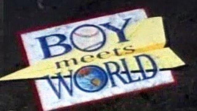 Boy Meets World - 616 - My Baby Valentine