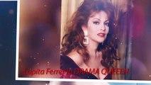 Lupita Ferrer: Drama Queen