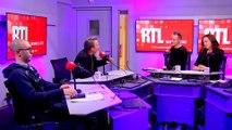 Florent Pagny : Son avis sur Eric Zemmour