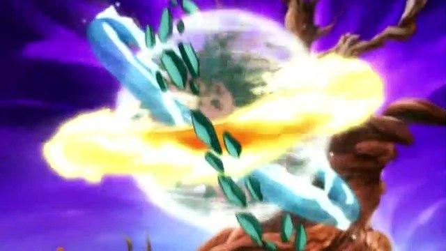 Avatar: The Legend Of Korra S02E13,E14 Secludedly - The Legend Of Korra S02E13,E14