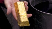 Gold can cost $1,500 per ounce. Here's why it's so expensive.